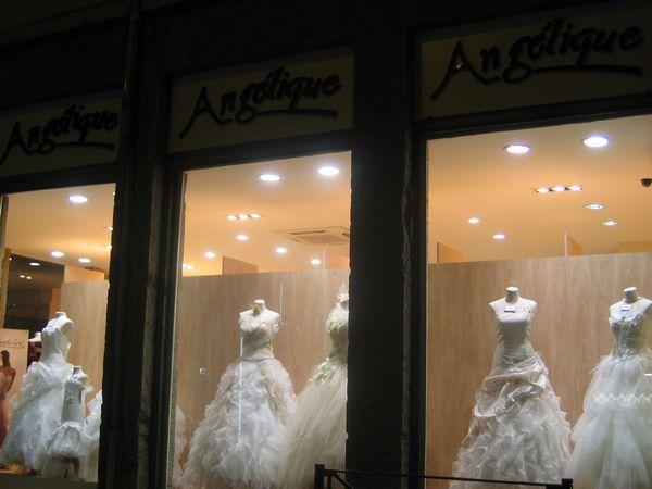 lyon robe de mariée angélique